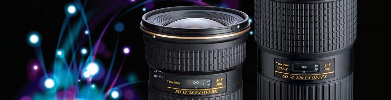 La más amplia gama de accesorios para fotografía