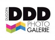 LOGOTIPO DDD PHOTO GALERIE