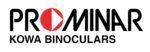 Kowa-Prominar-Binocular-Logo