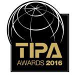 Tipa Award Logo