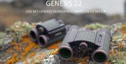 Kowa Genesis 22